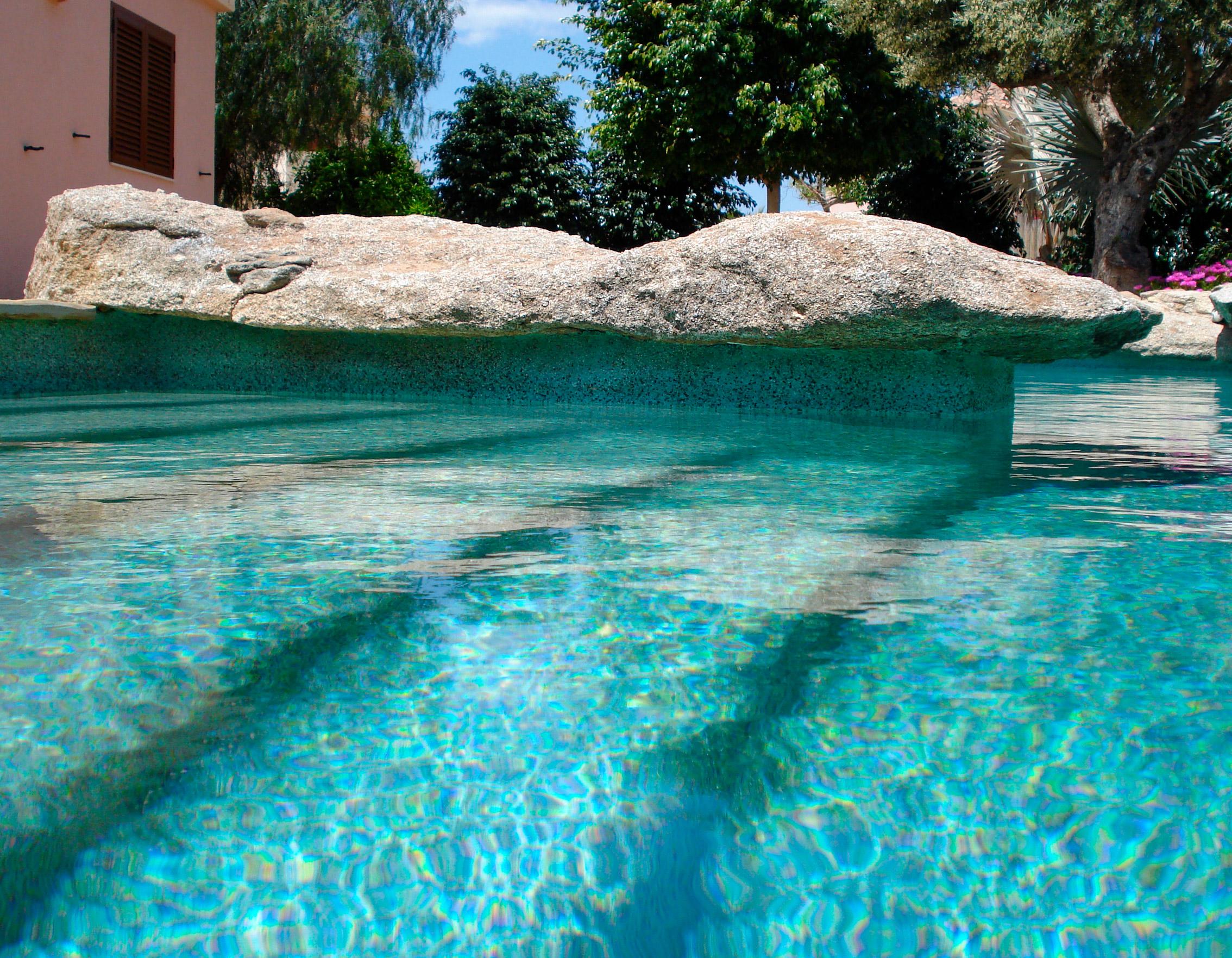 Construccion de piscinas en Almeria