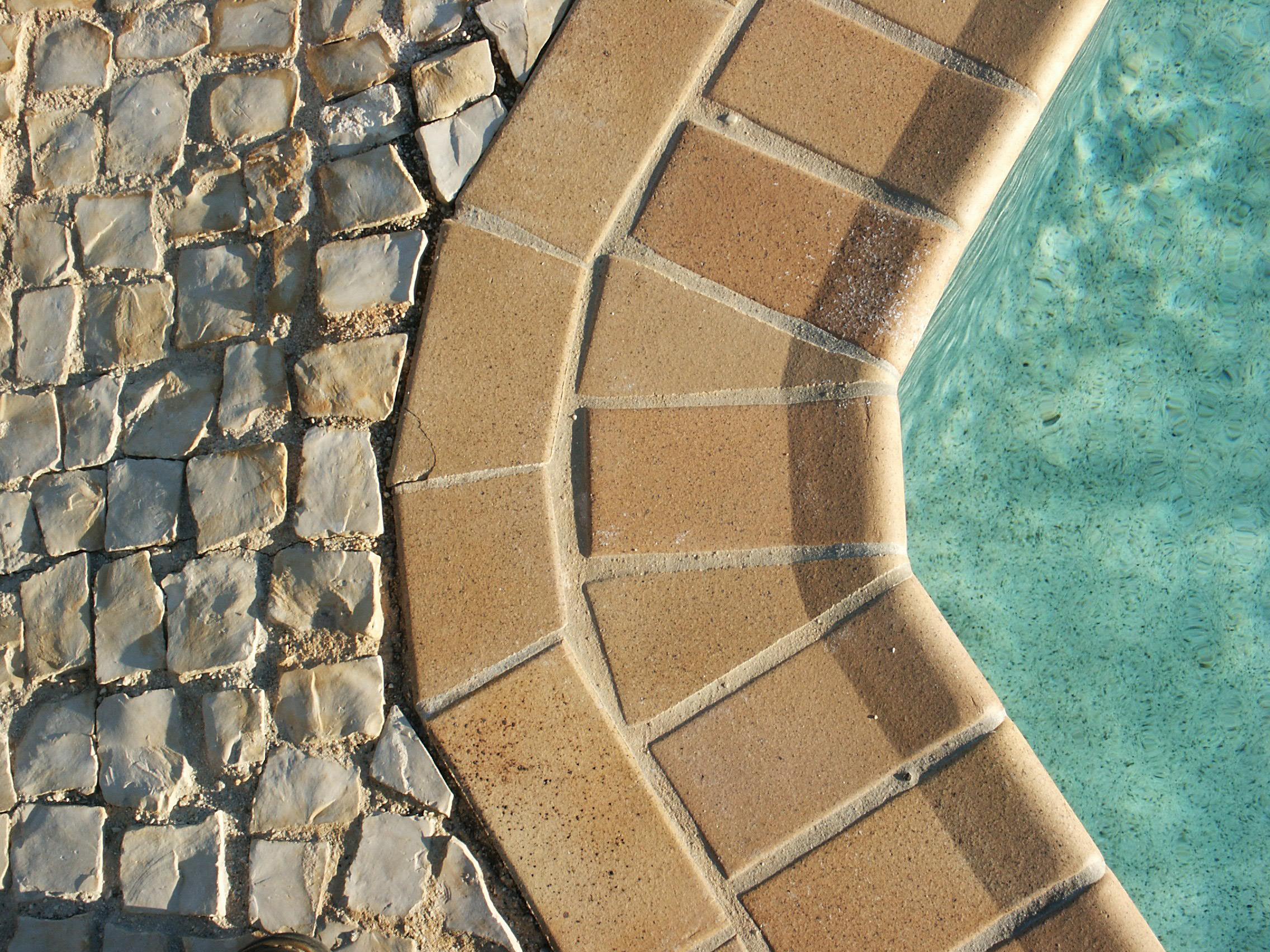 Tendencias en piscinas en Almeria