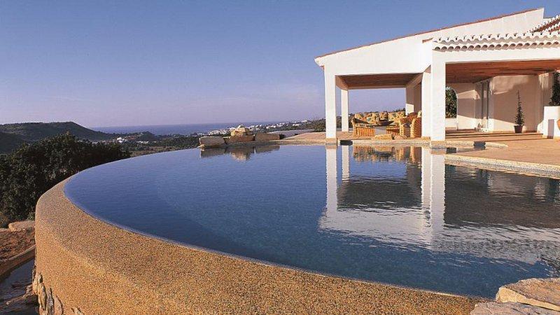 Diseño de piscinas en Granada
