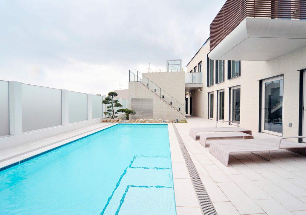 Construcción de piscinas en Vélez Málaga