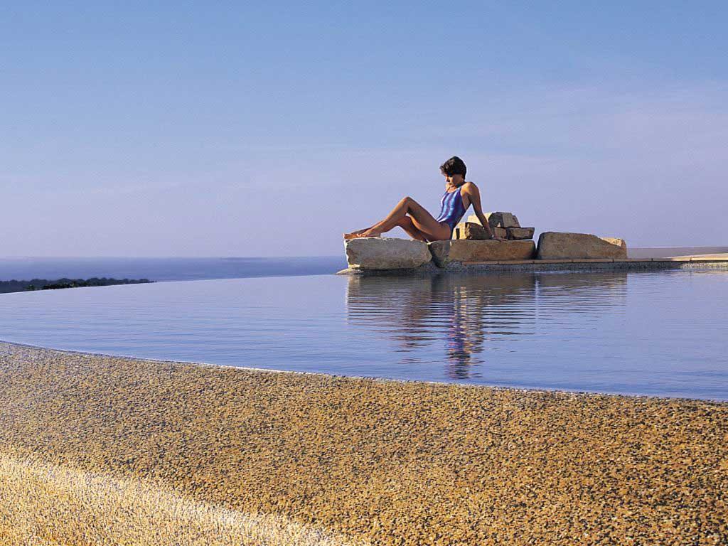 Piscinas a medida en Roquetas de Mar