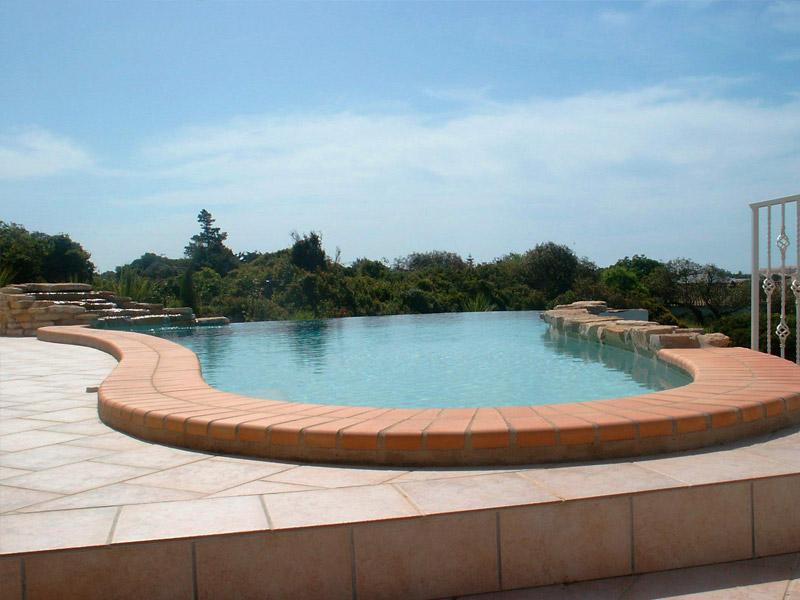 Diseños de piscinas