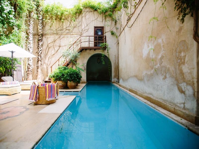 mini piscinas para terrazas